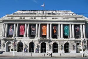 War Memorial War Opera House